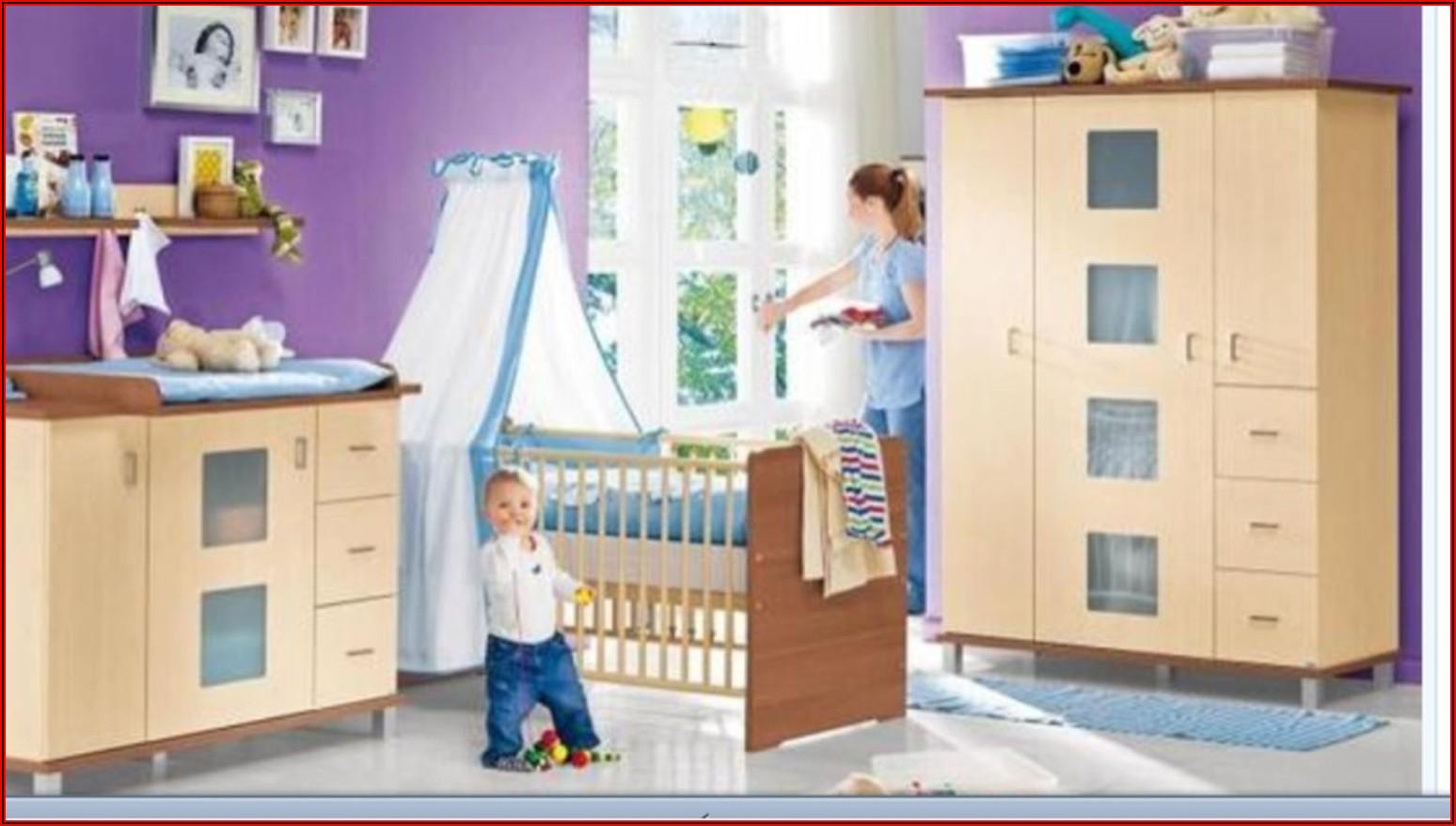 Gebrauchte Paidi Kinderzimmer