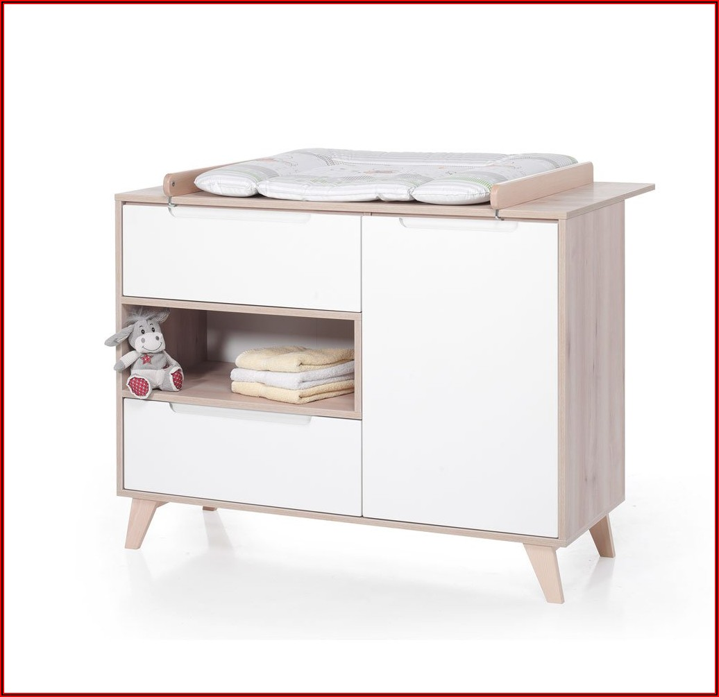 Geuther Babyzimmer Mette