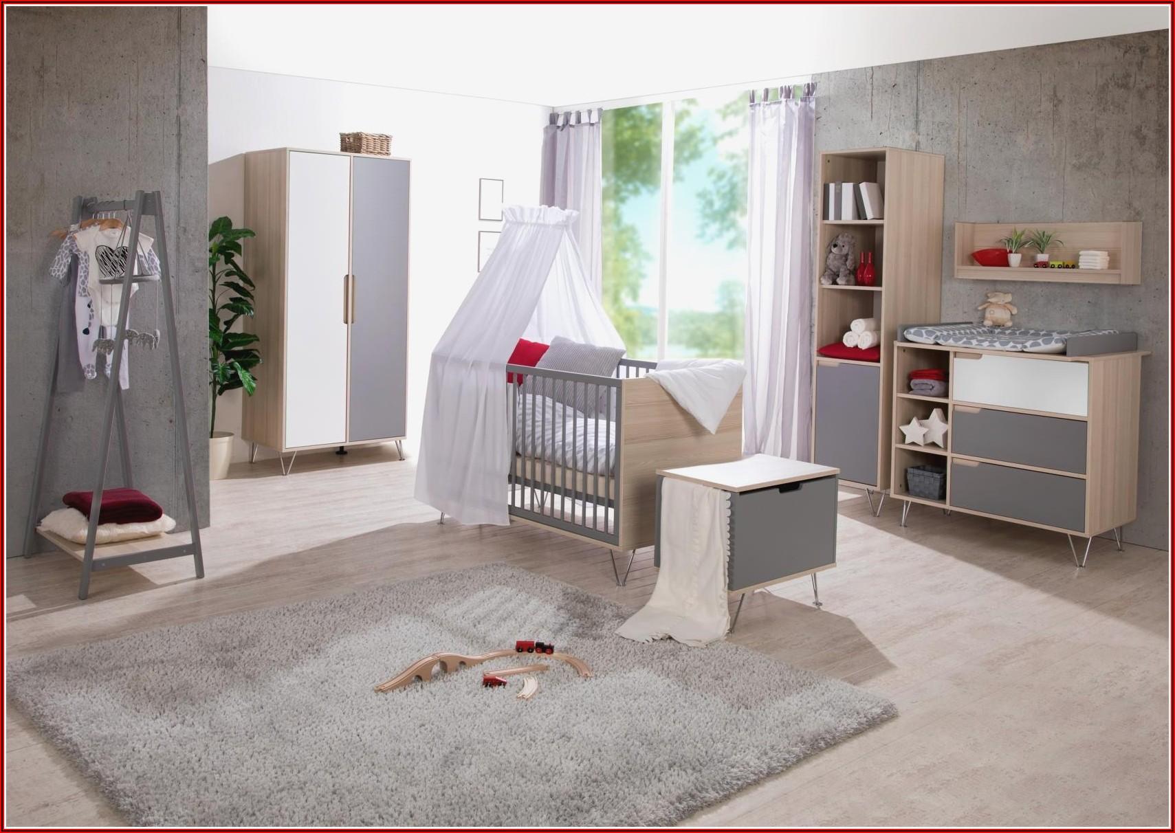 Geuther Kinderzimmer Marlene Weiss