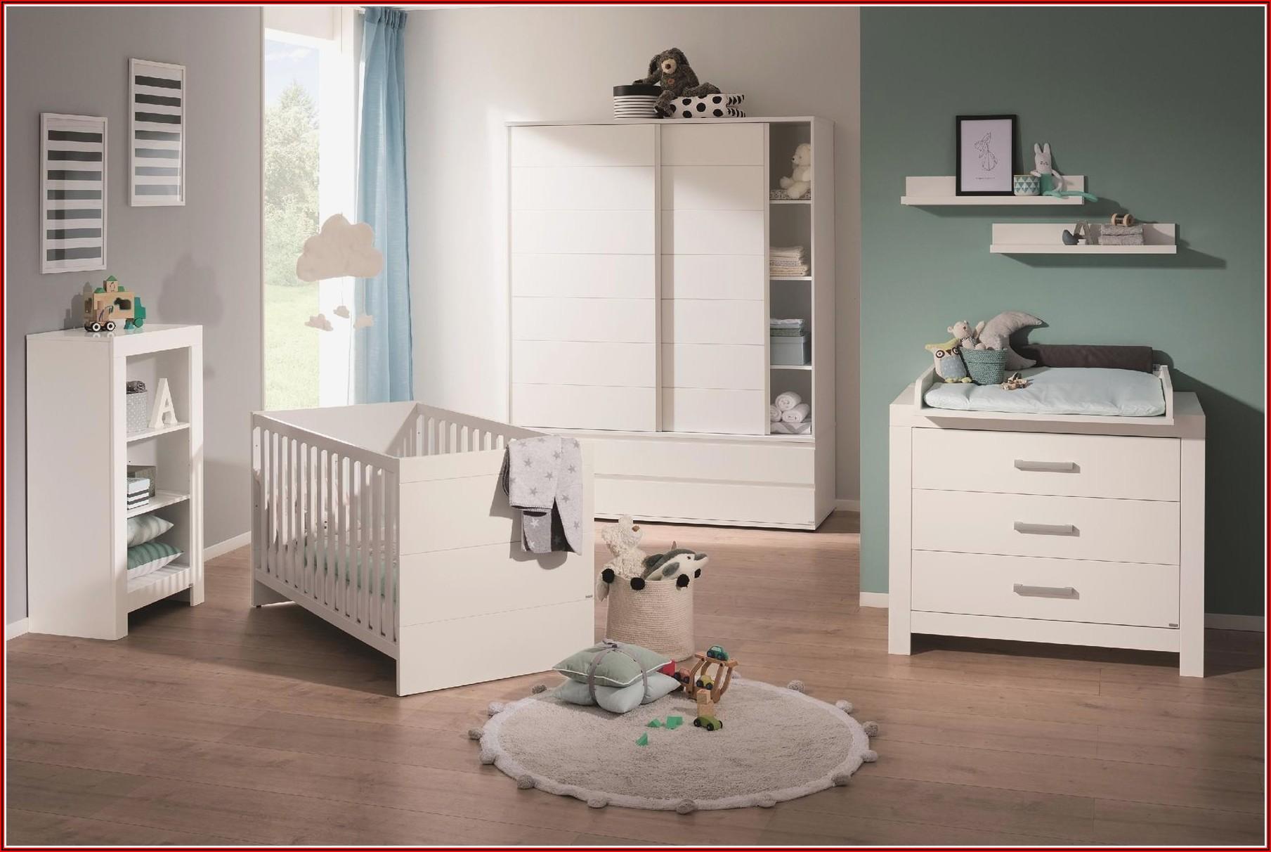 Höffner Babyzimmer Set