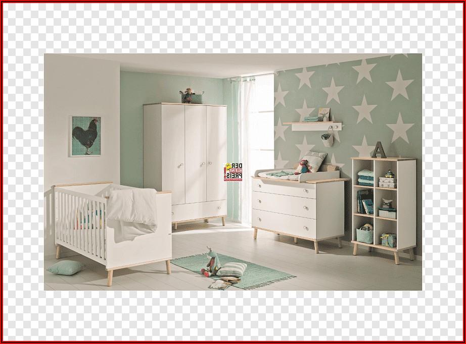 Hardeck Paidi Babyzimmer