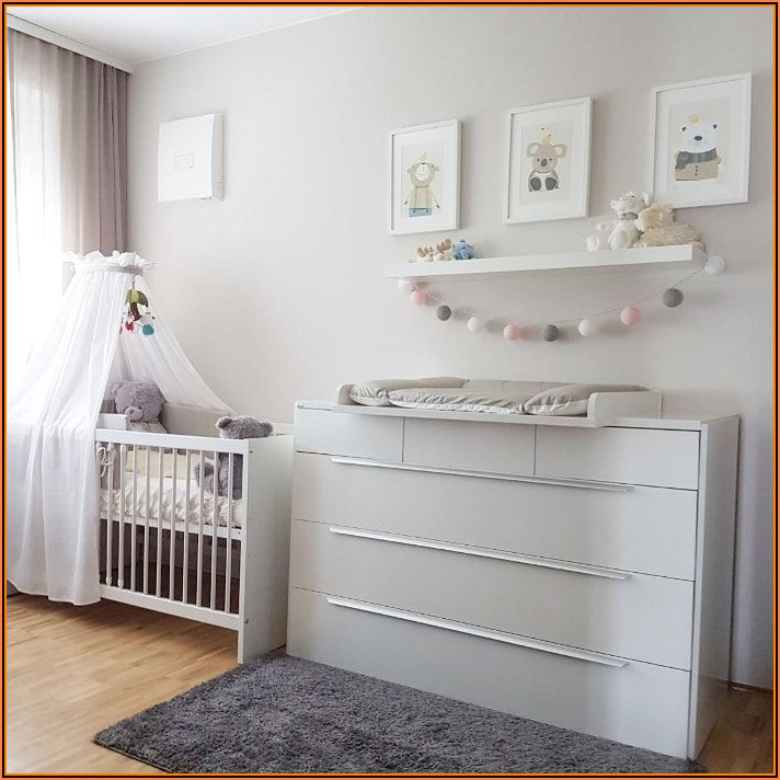 Ideen Babyzimmer Gestalten Junge