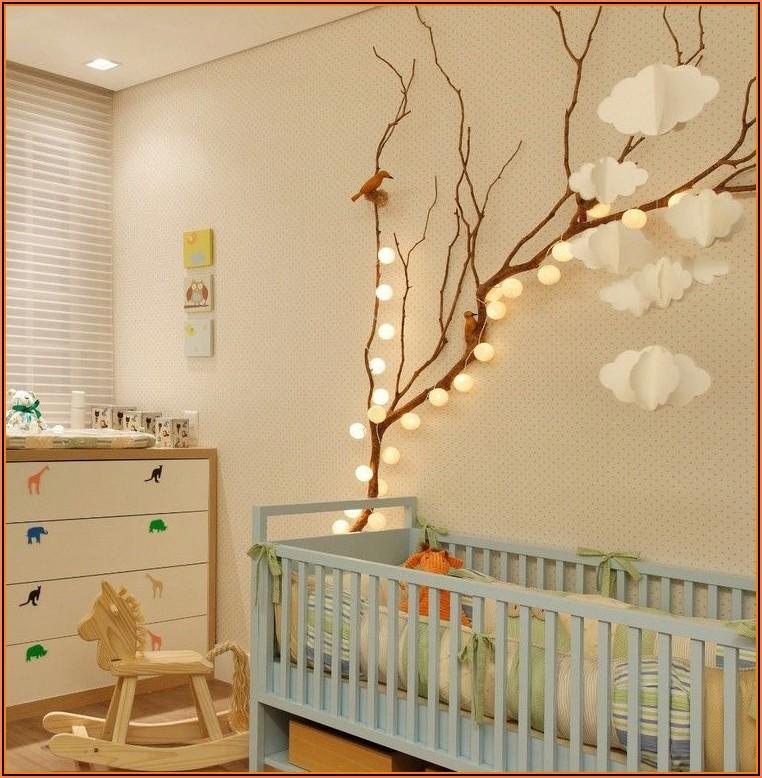 Ideen Kinderzimmer Deko