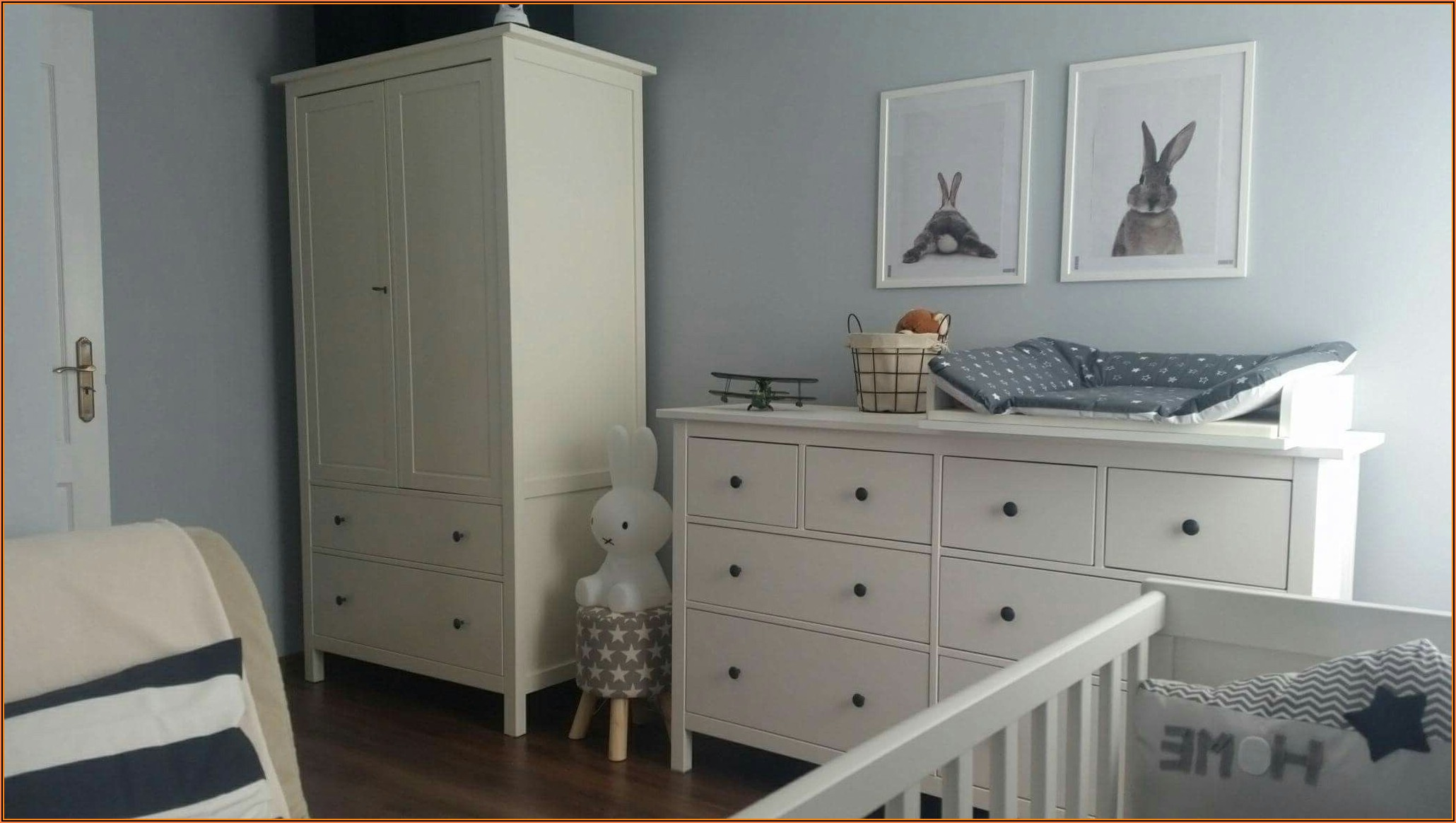 Ikea Kallax Babyzimmer