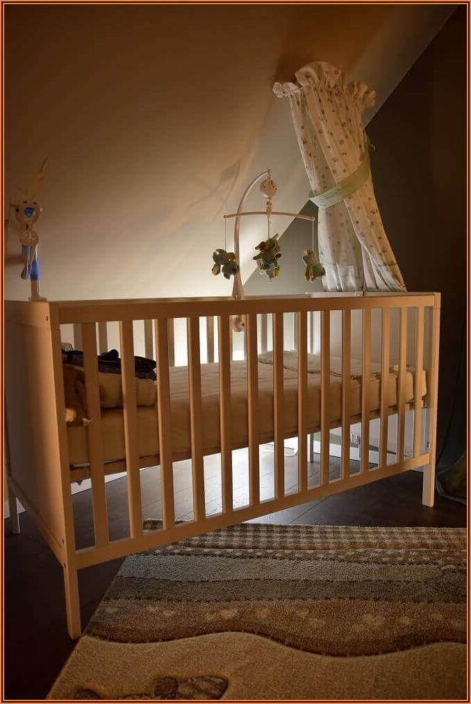 Indirektes Licht Babyzimmer