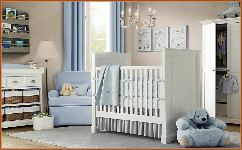 Interior Design Baby Boy Room