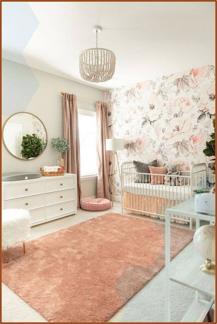 Interior Design Baby Room