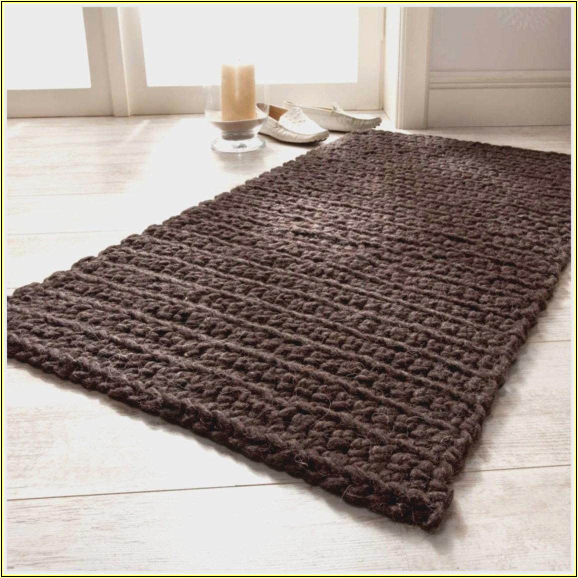 Kinder Teppich Häkeln Anleitung
