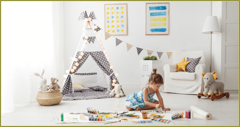Kinderzimmer Schön Und Günstig Einrichten