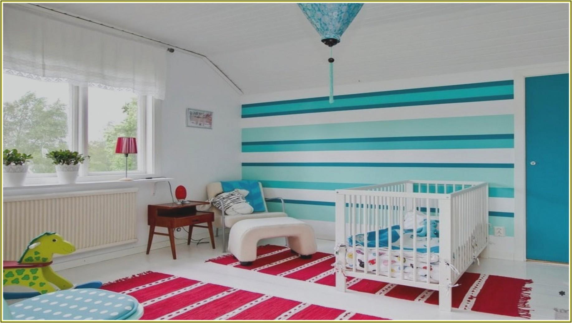 Kinderzimmer Streichen Für Jungen