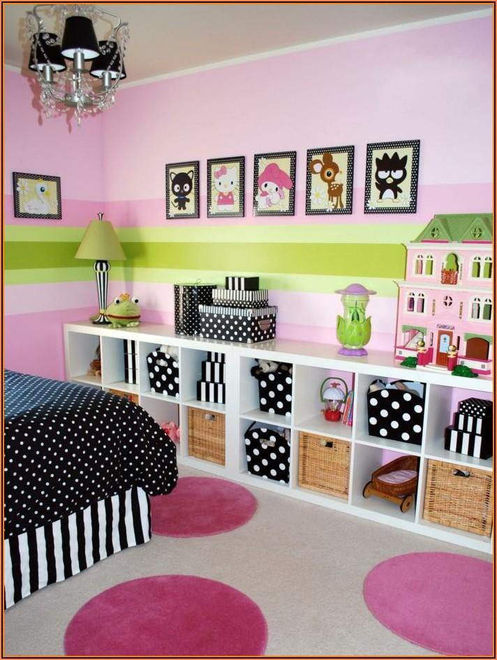 Kinderzimmer Streichen Ideen