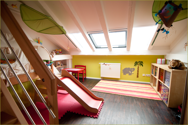 Kinderzimmer Wände Streichen Ideen