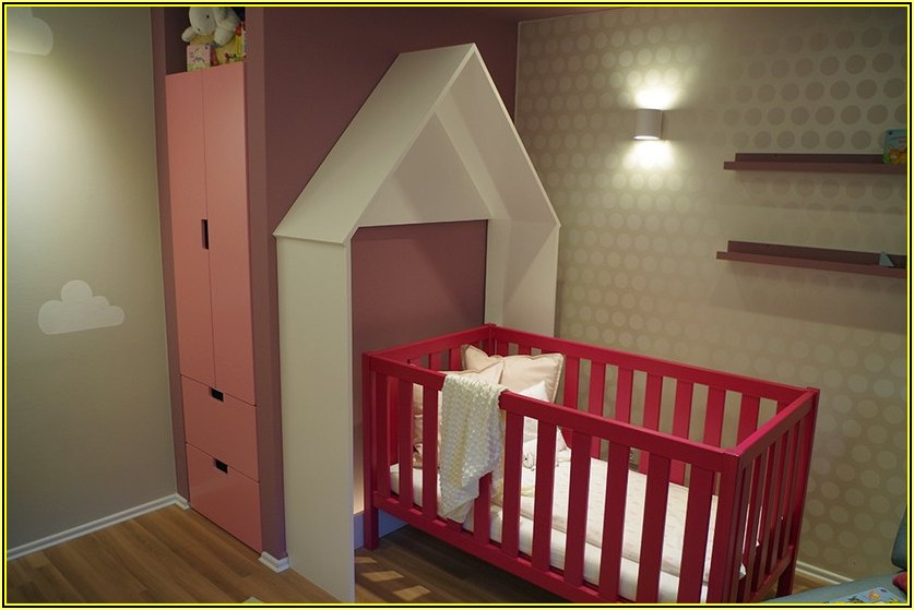 Kinderzimmer Zuhause Im Glück