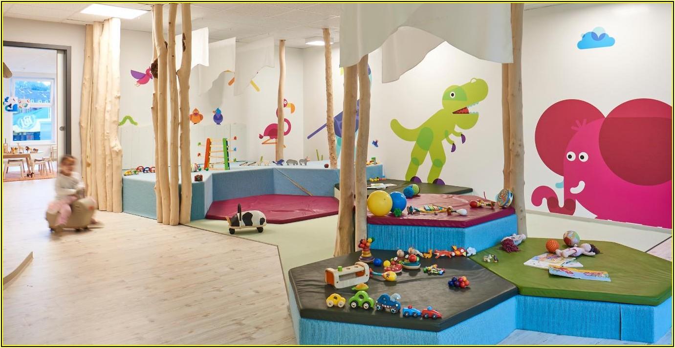 Kita Kmk Kinderzimmer Villa Flottbek