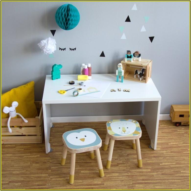 Klebefolie Möbel Kinderzimmer