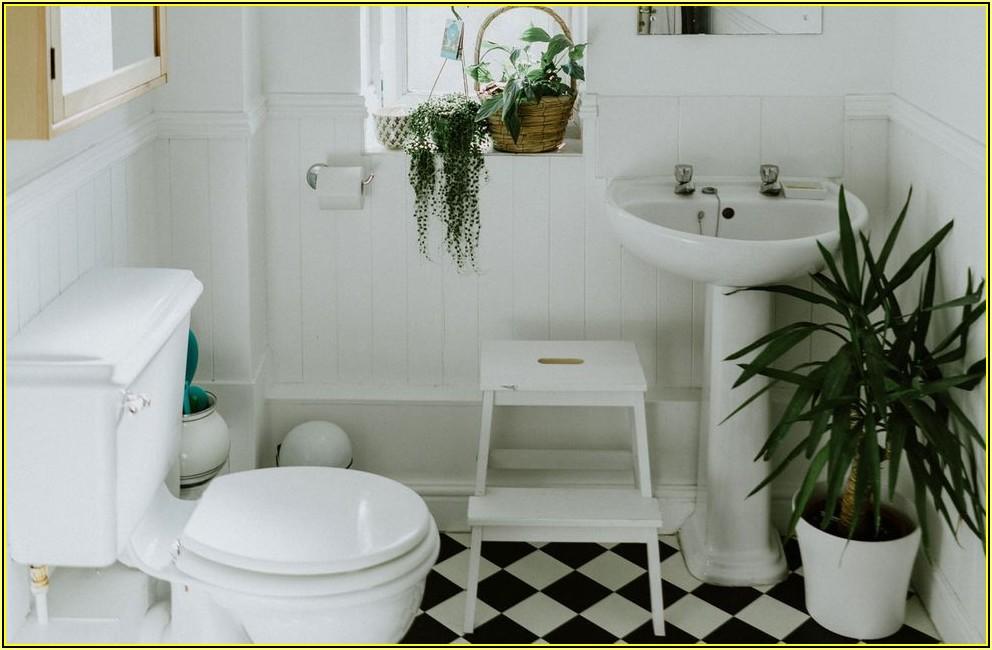 Kleine Badezimmer Schön Einrichten