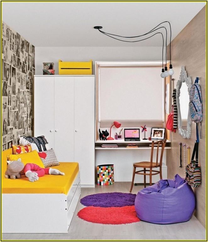 Kleine Jugendzimmer Optimal Einrichten