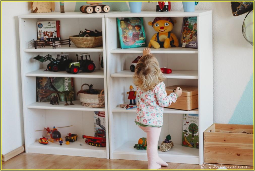 Kleine Kinderzimmer Größer Wirken Lassen