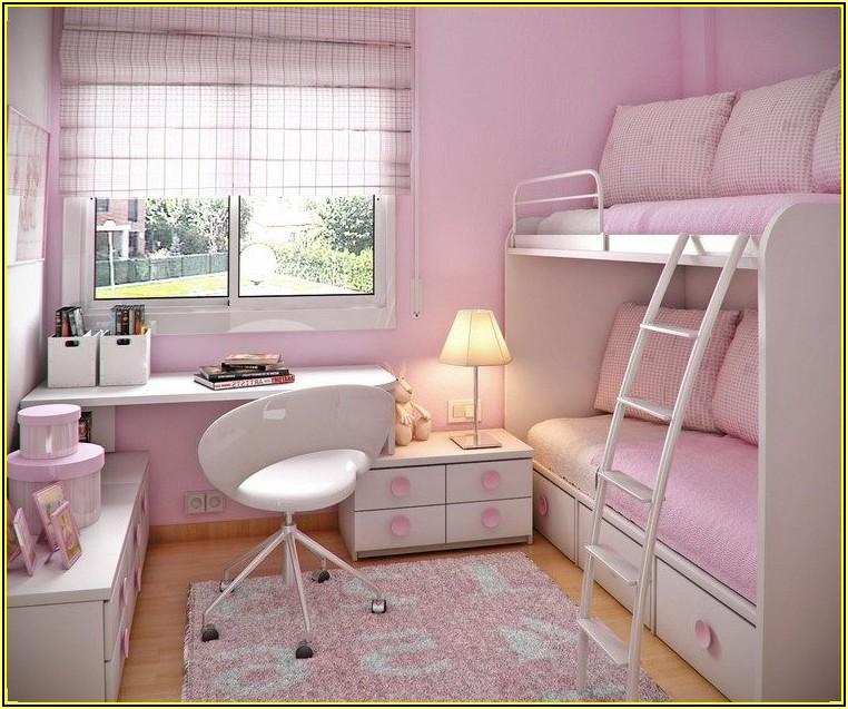 Kleine Kinderzimmer Schön Gestalten