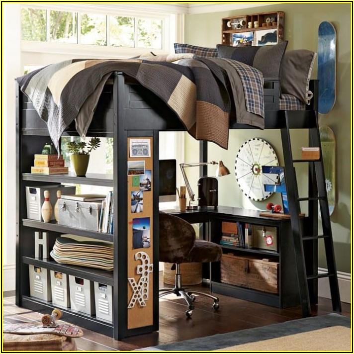 Kleines Jugendzimmer Gestalten Ideen
