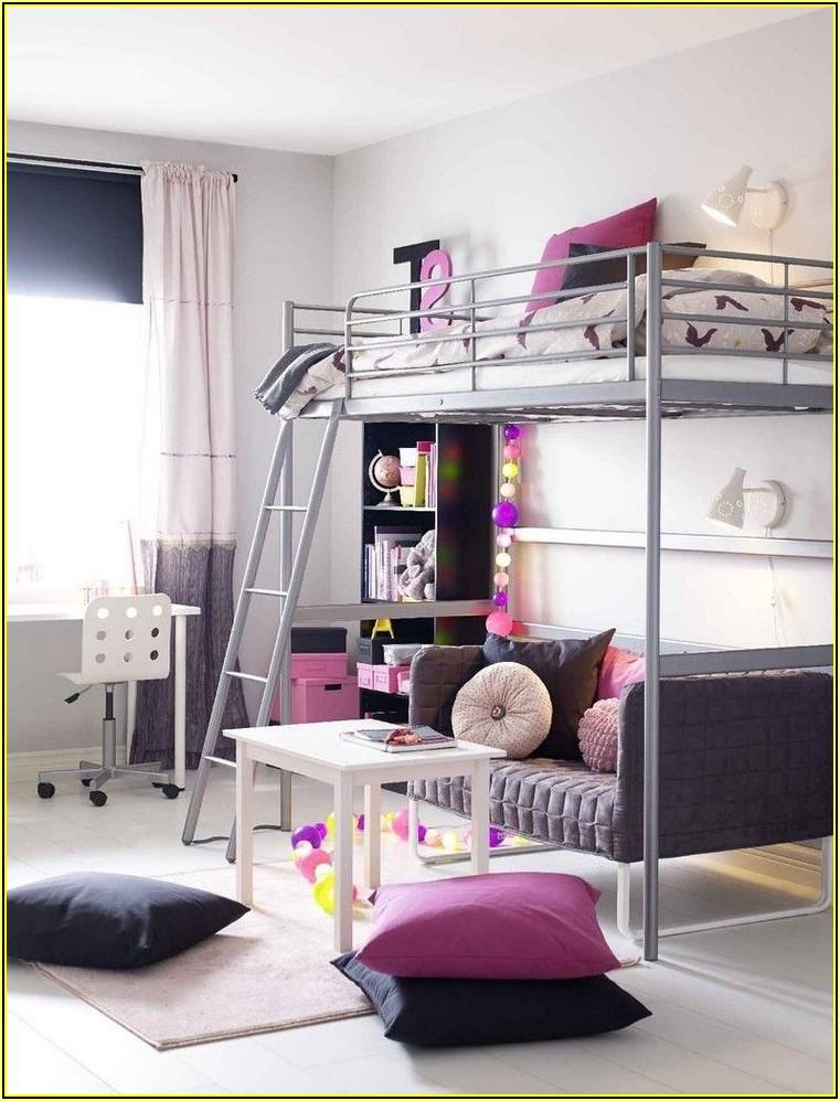 Kleines Kinderzimmer Einrichten Hochbett
