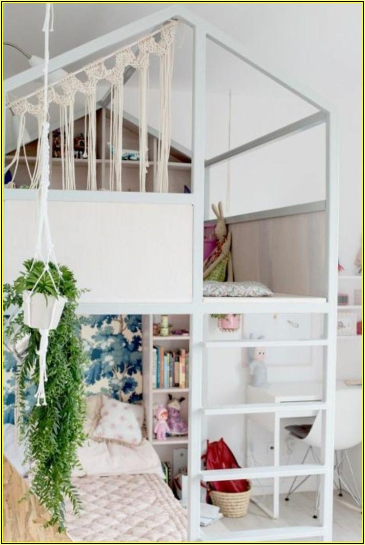 Kleines Kinderzimmer Einrichten Pinterest