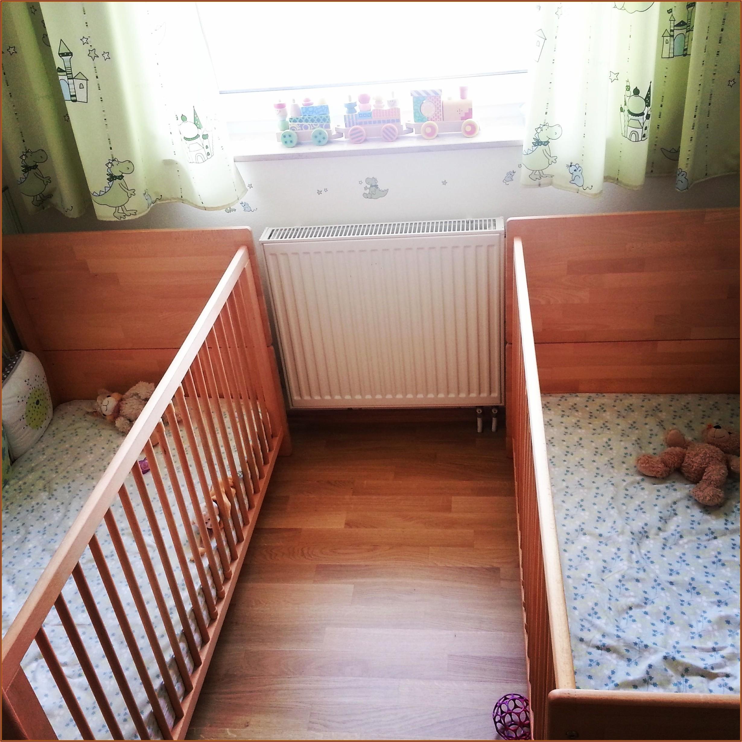 Kleines Kinderzimmer Für Zwillinge
