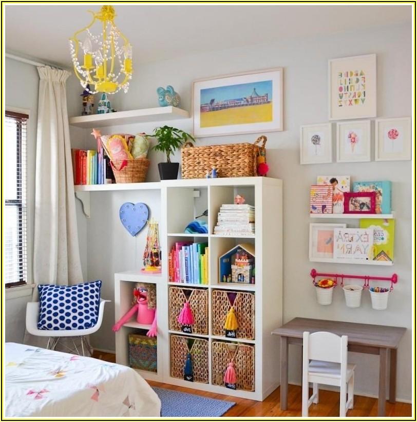 Kleines Kinderzimmer Junge Einrichten