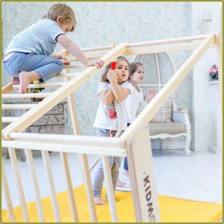 Klettergerüst Kinderzimmer Ikea
