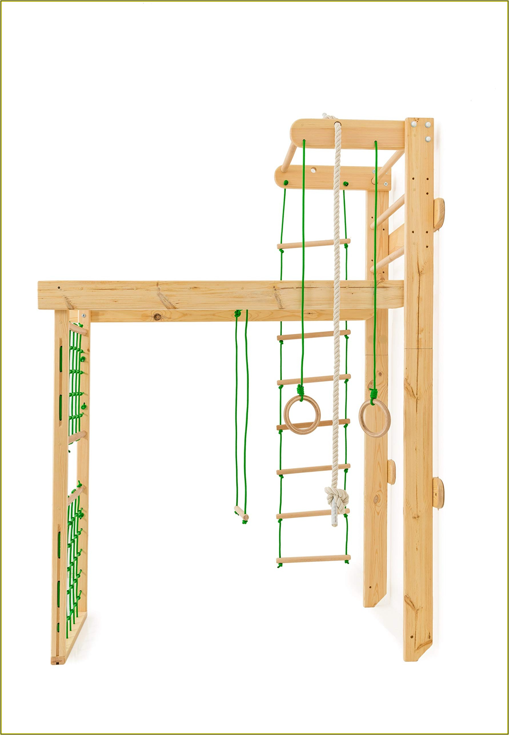 Klettergerüst Kinderzimmer Klappbar