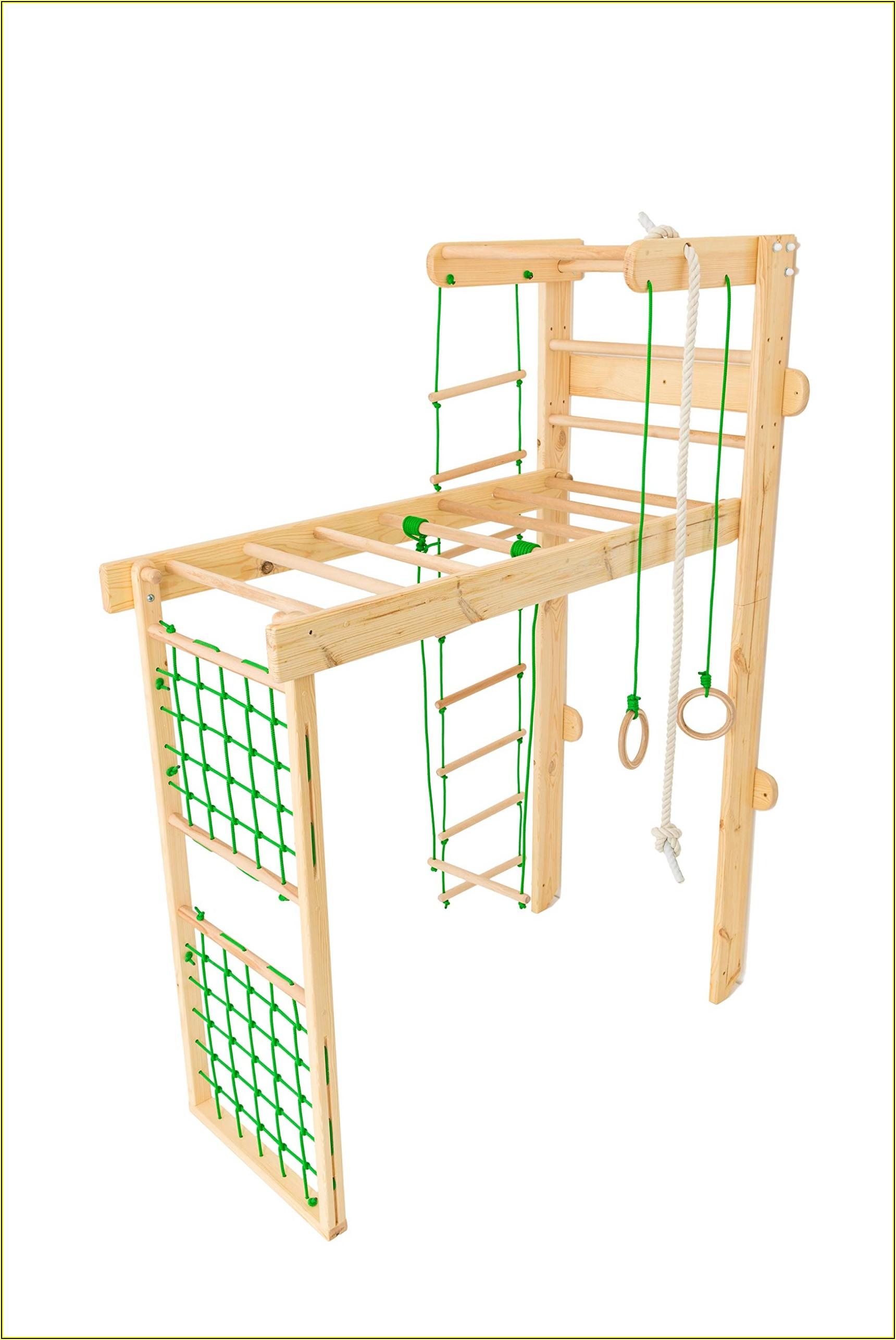 Klettergerüst Kinderzimmer Kleinkind