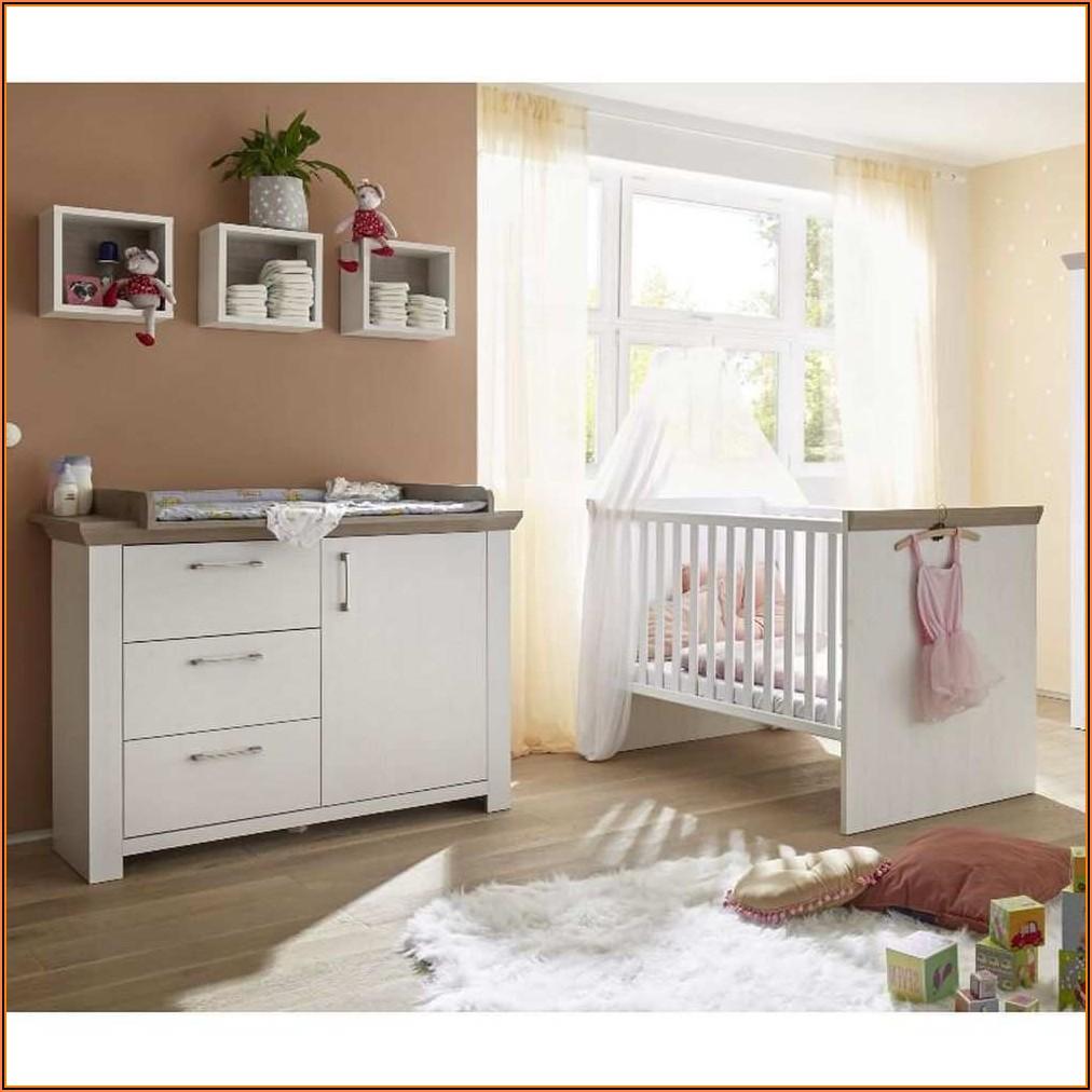 Komplettes Babyzimmer Roller