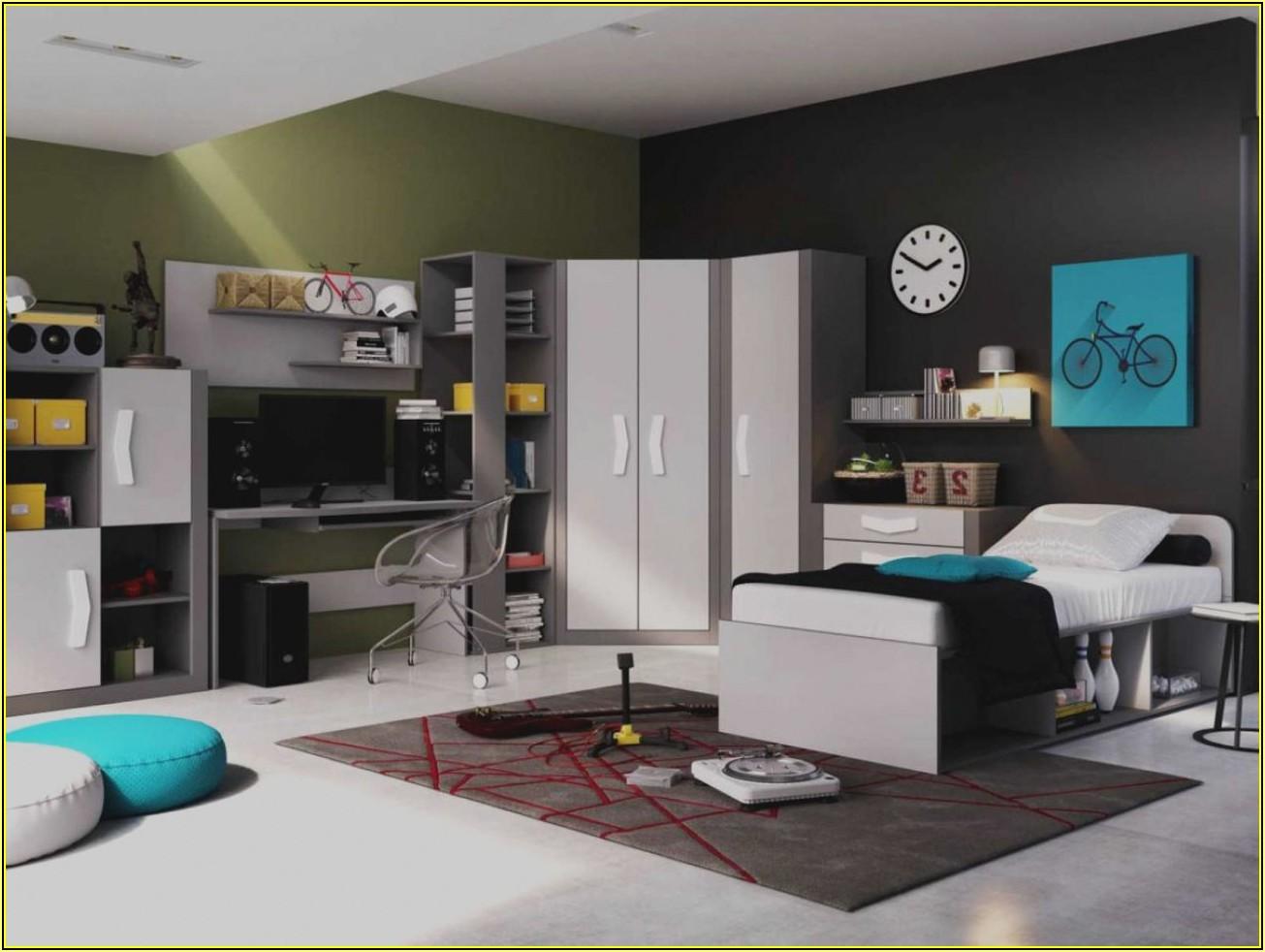 Komplettes Kinderzimmer Für Jungs