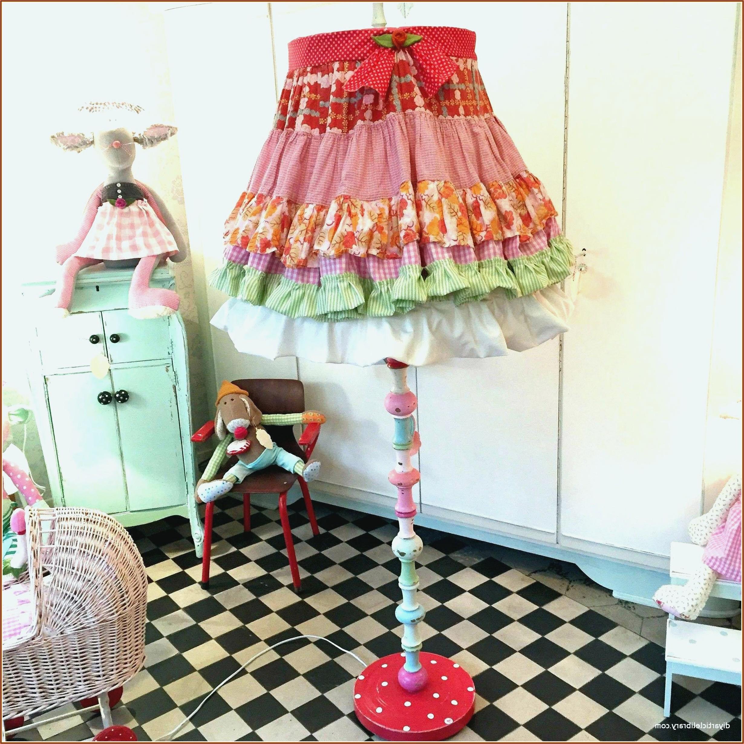 Lampe Babyzimmer Mint