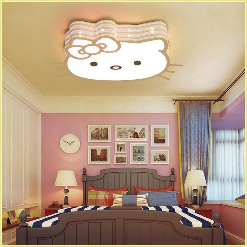 Led Deckenleuchte Für Kinderzimmer