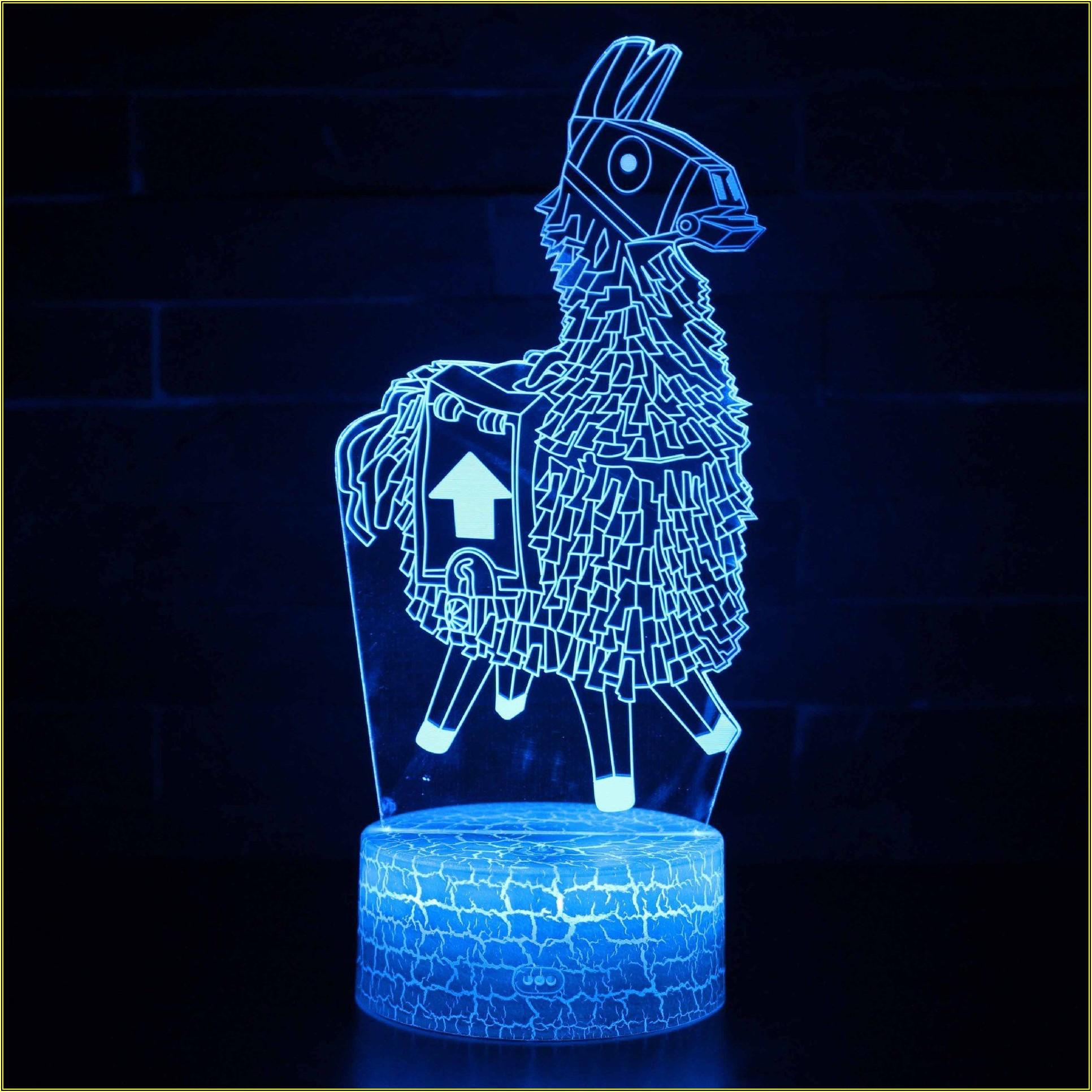 Led Lampe Für Kinder