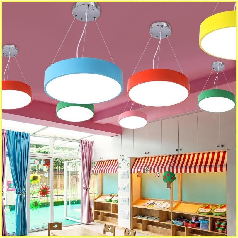Led Lampen Für Kinderzimmer