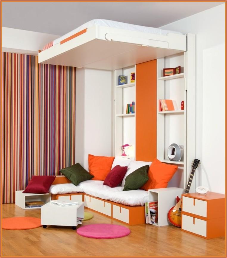 Möbel Für Kleine Kinderzimmer