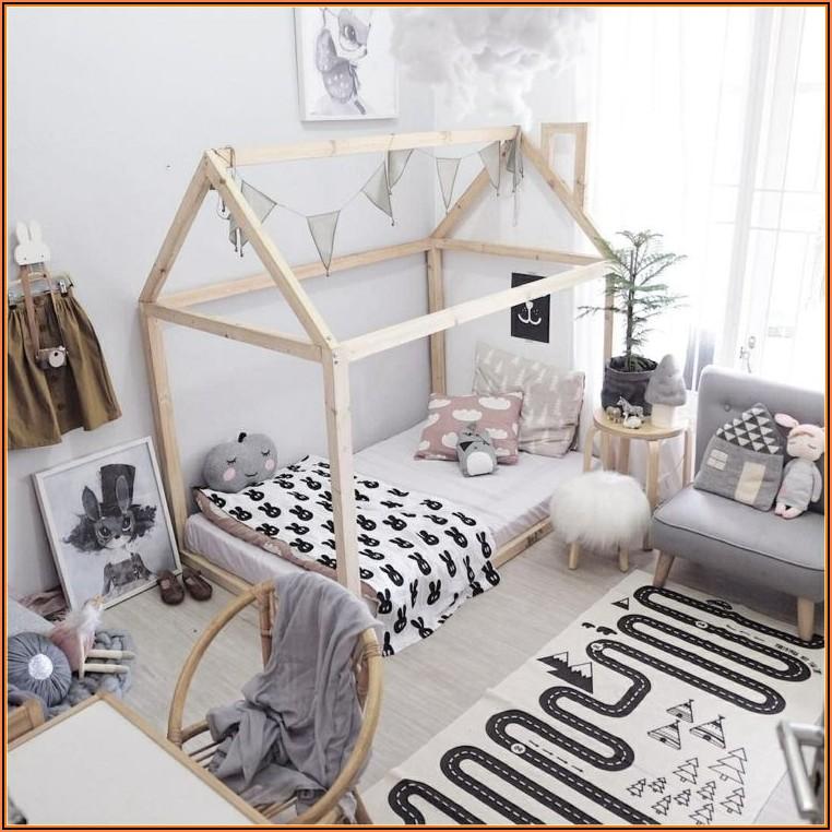 Möbel Im Kinderzimmer Stellen