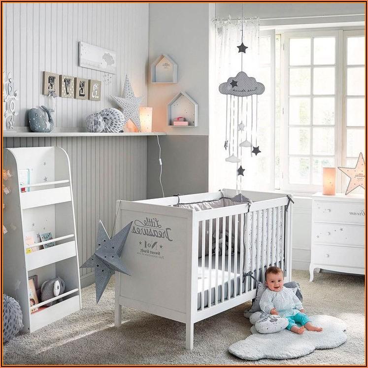 Maison Du Monde Babyzimmer