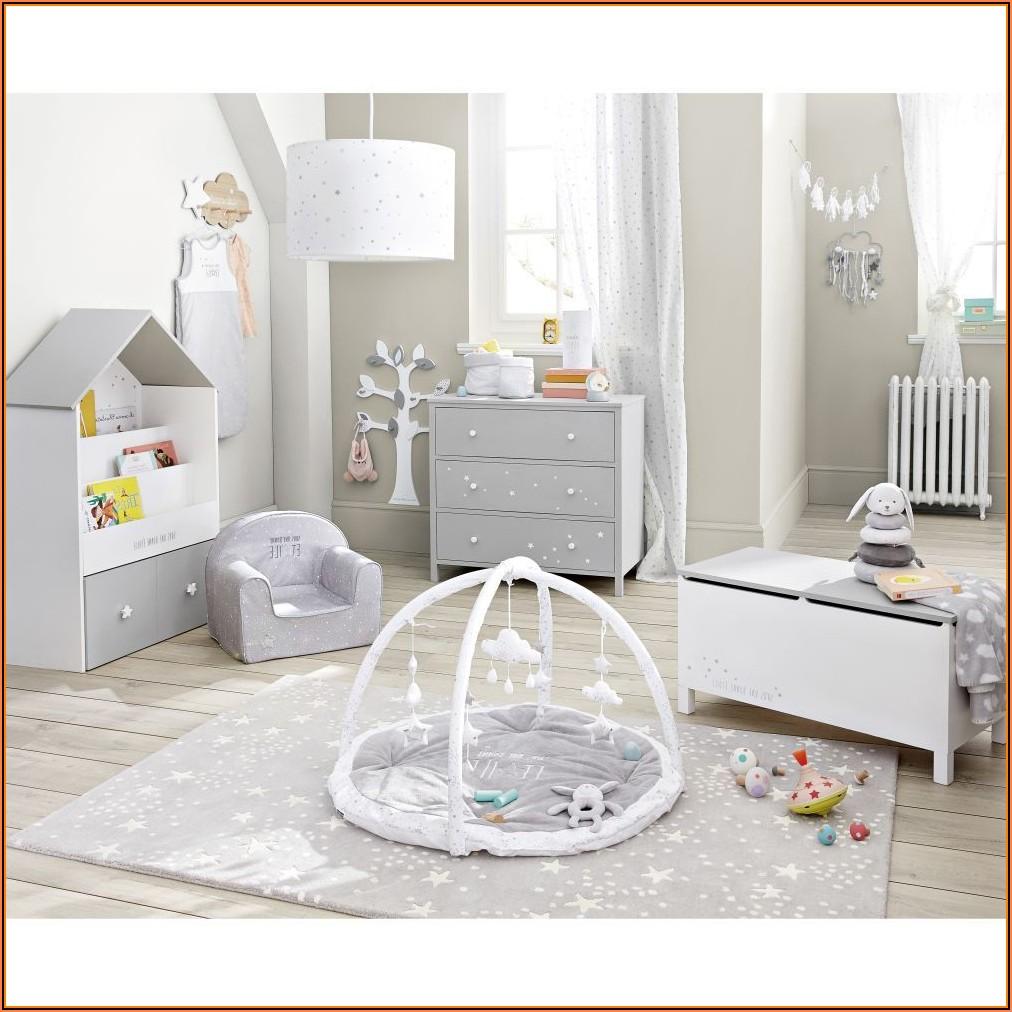 Maisons Du Monde Babyzimmer