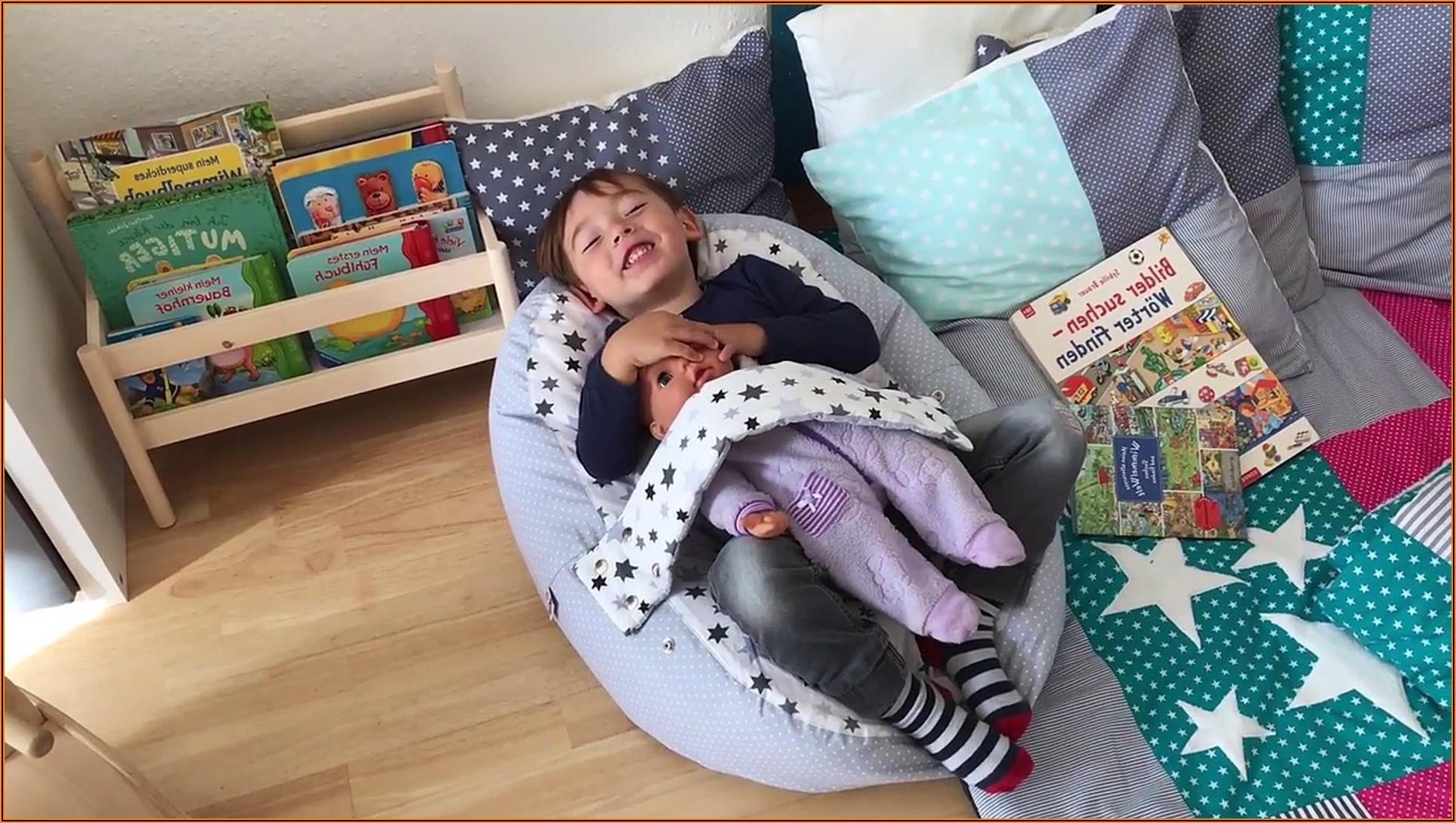 Mamiblock Babyzimmer Teil 2