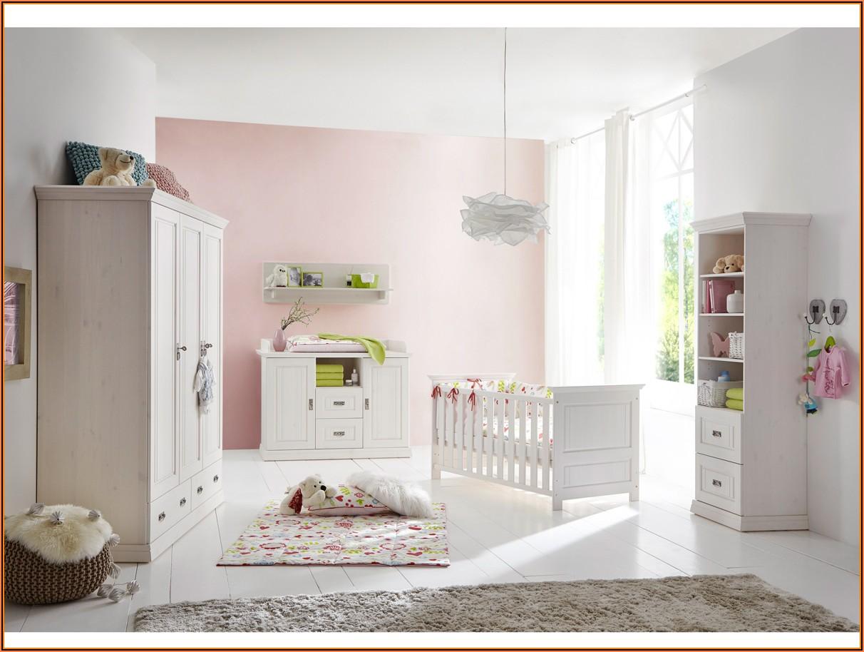 Massivum Babyzimmer Julia