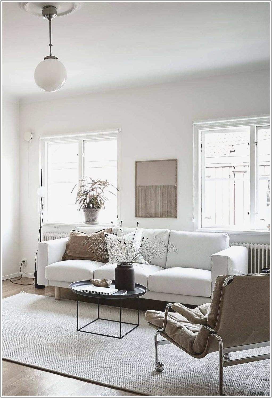 Minimalistische Deko Wohnzimmer