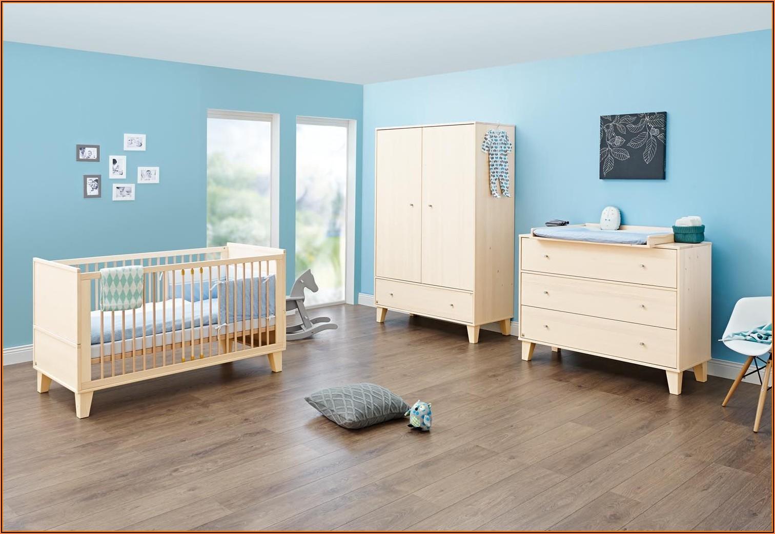 Mytoys Babyzimmer Komplett