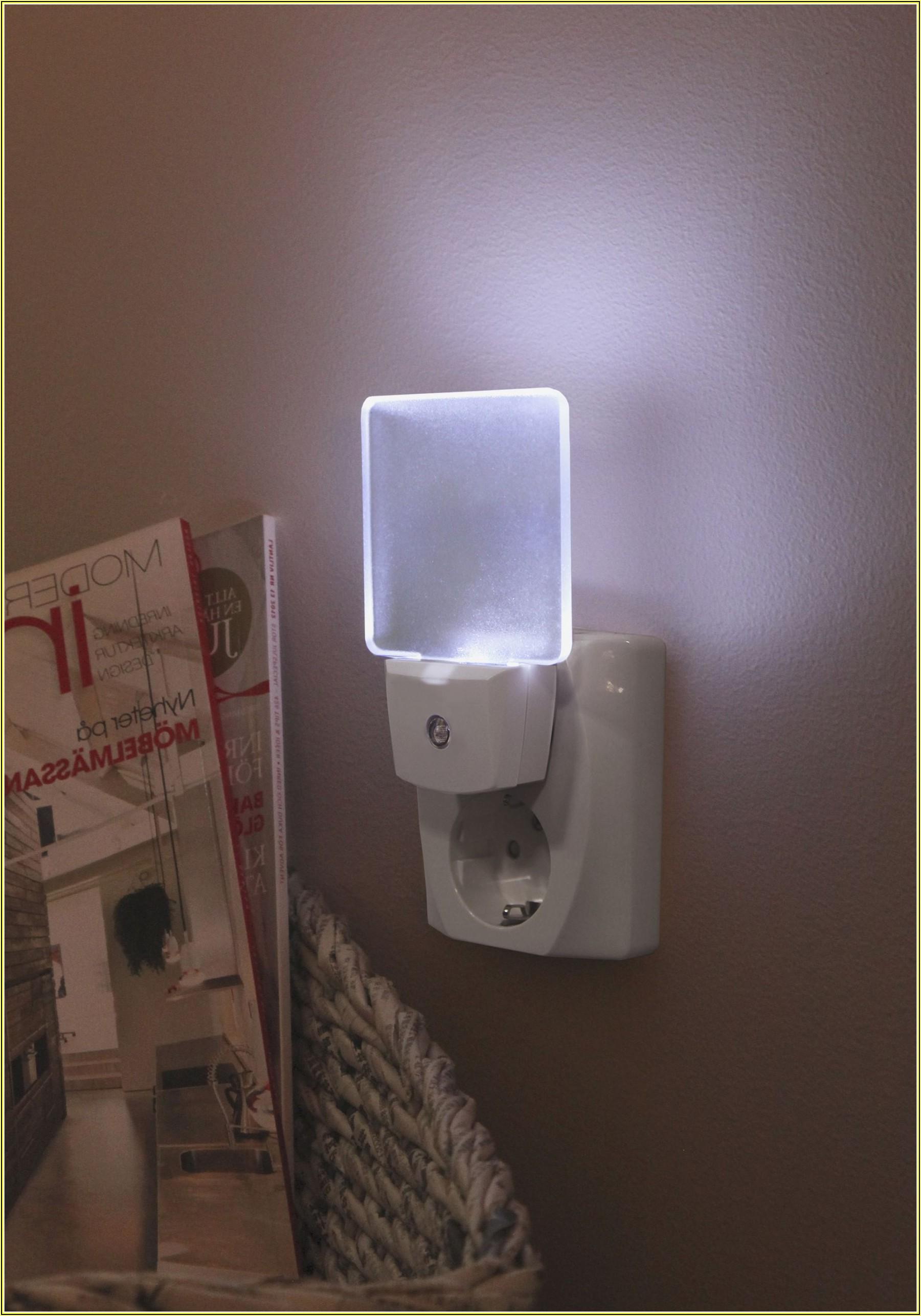 Nachtlicht Mit Bewegungsmelder Für Kinderzimmer