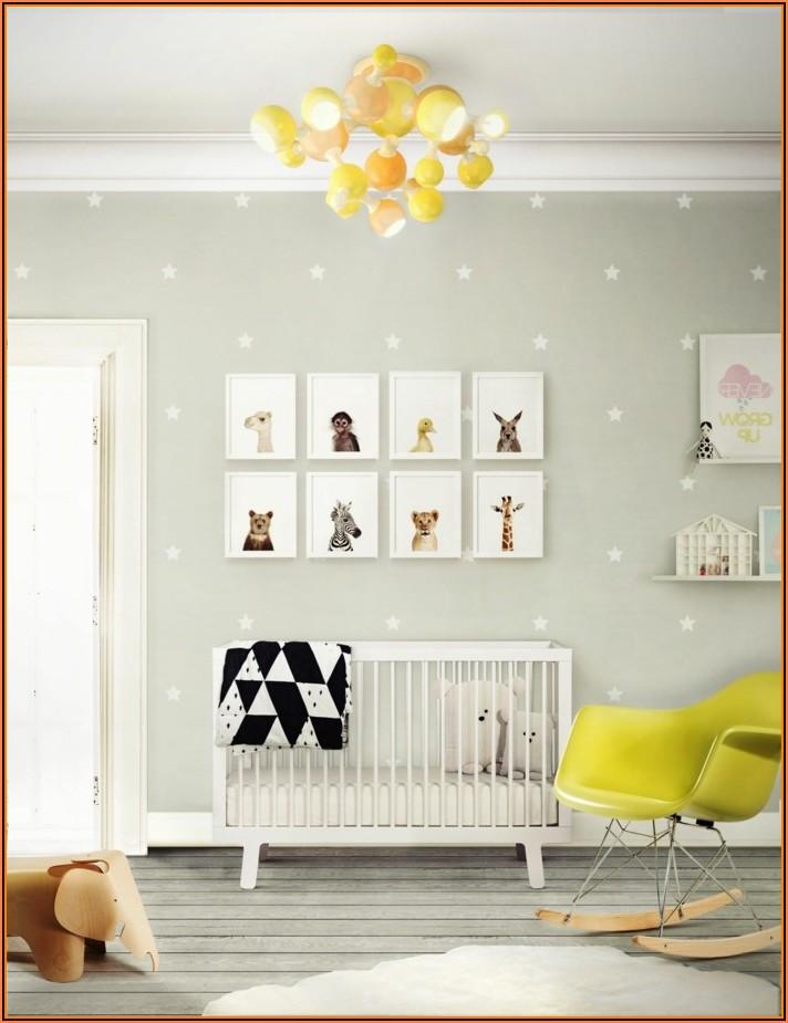 Neutrale Farben Für Babyzimmer