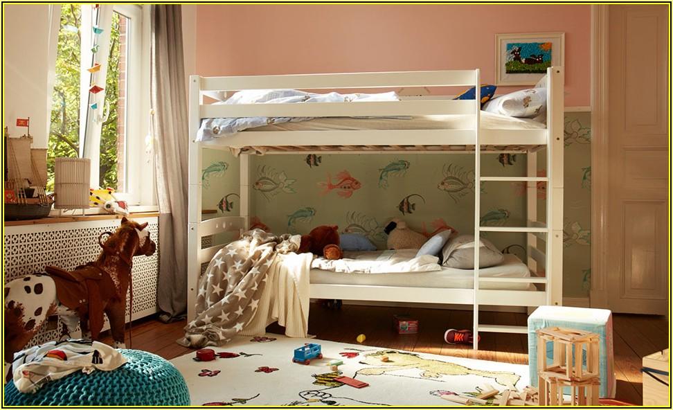 Ordnung Im Kinderzimmer Tipps & Tricks