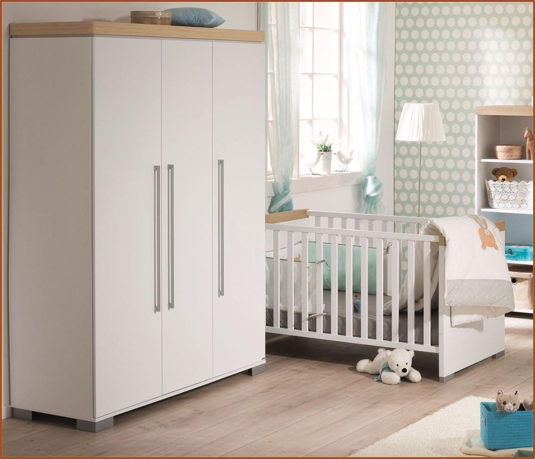 Ostermann Witten Babyzimmer