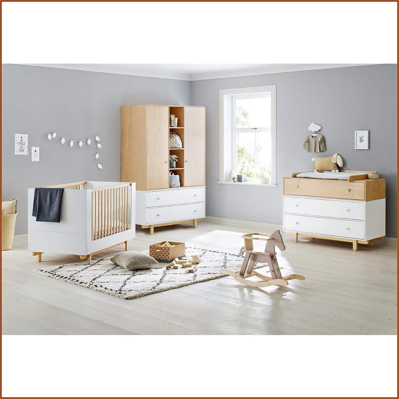 Otto Babyzimmer Weiß